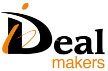 Logo sur fond blanc